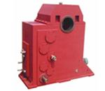 BKY630框铰机专用变速箱