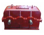 ZC25 绞线机主减速器